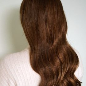 chestnut hair colour blend brighton
