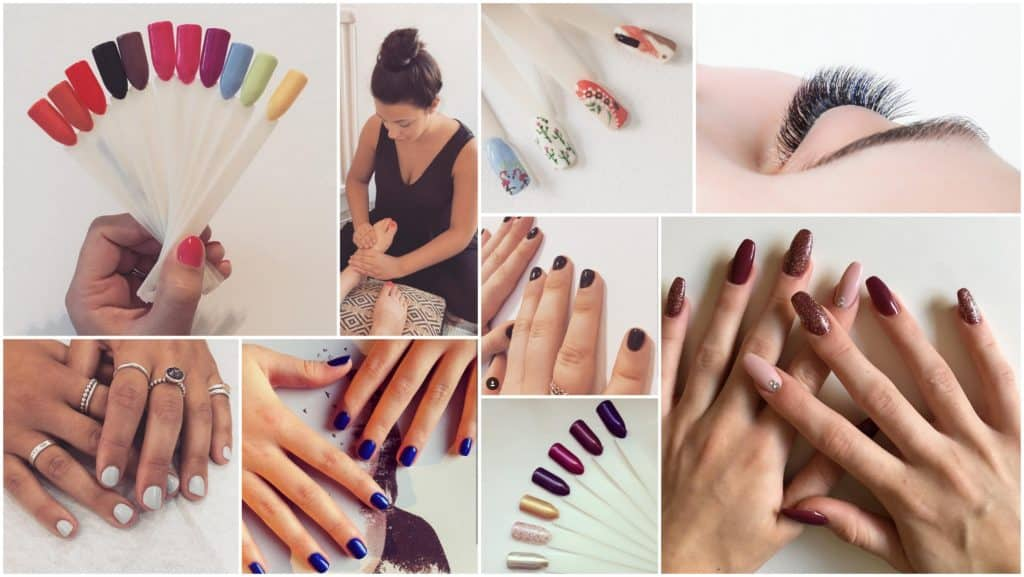 North Laine Hair Co | Launch of New Beauty & Nail Salon Brighton ...
