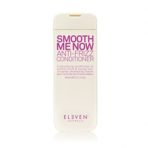 ELEVEN smooth me now anti frizz conditioner Brighton