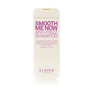 ELEVEN Australia smooth me now anti frizz shampoo 300ml