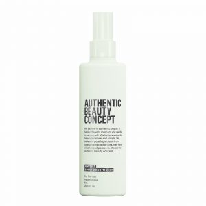 Authentic Beauty Concept amplify spray conditioner 250ml ethical leave-in spray conditioner for fine hair