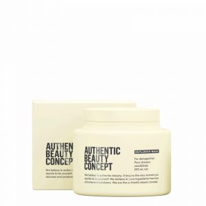 Authentic Beauty Concept replenish mask 200ml ethical hair mask for damaged hair