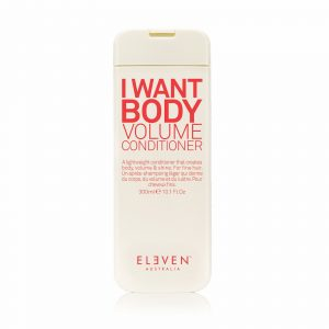 Eleven Australia I want body volume conditioner 300ml
