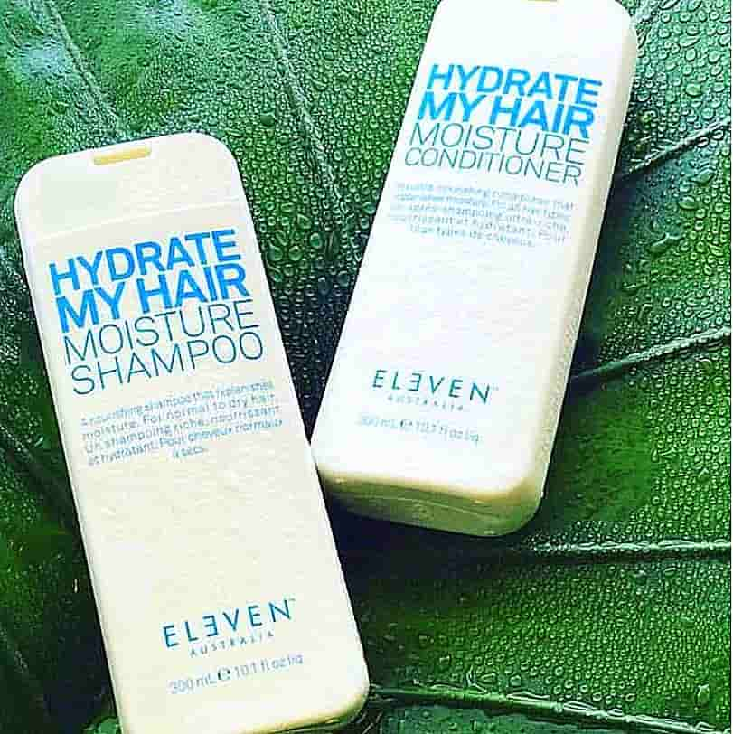 Eleven Hydrate my hair