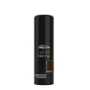 LOREAL hair touch up brown root concealer Brighton