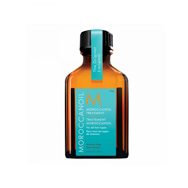 Moroccanoil treatment 25ml Brighton