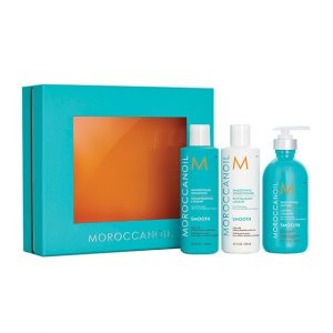 Moroccanoil Smooth product range
