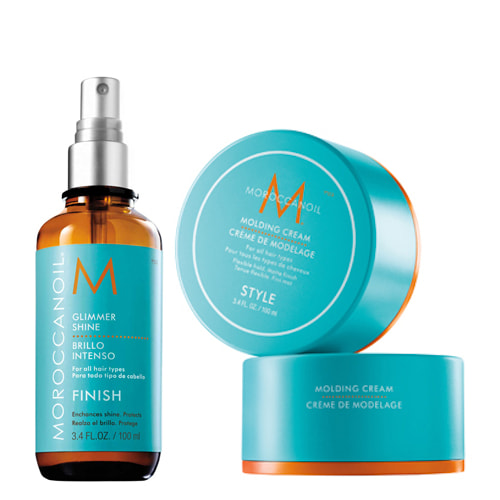 Moroccanoil Style Products