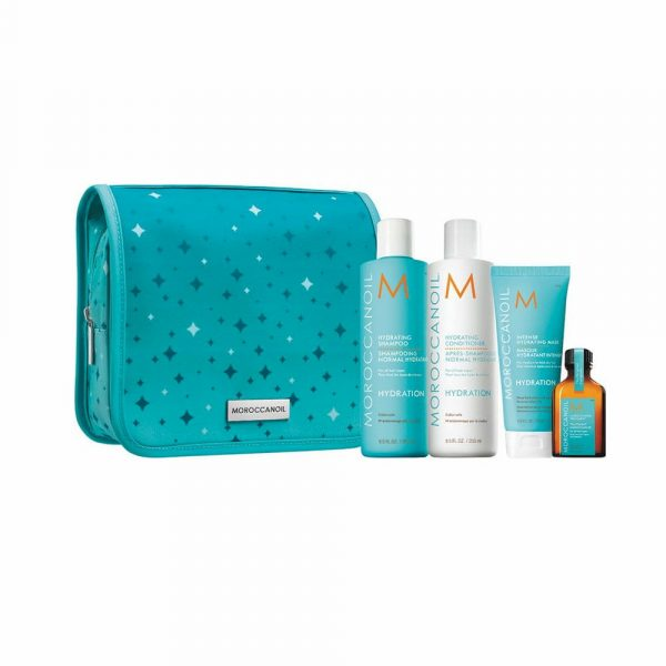 Moroccanoil Hydration gift set 2020