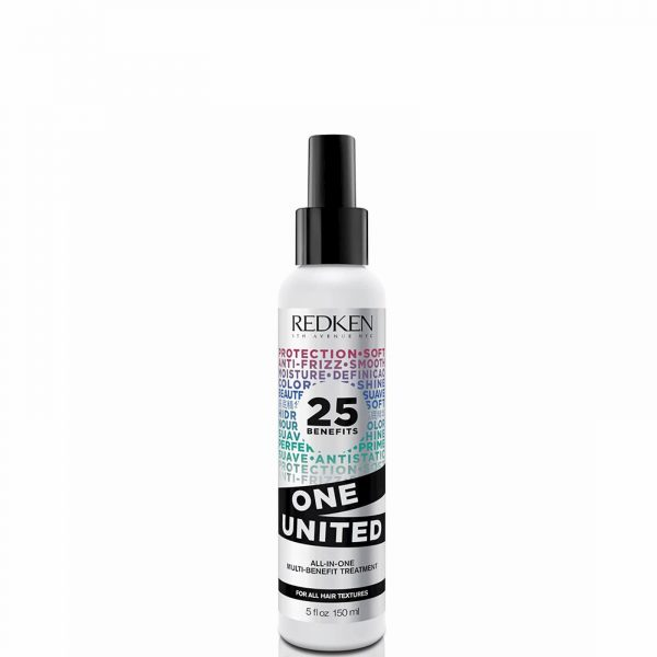 Redken One United all in one multi benefit Hair Treatment 400ml