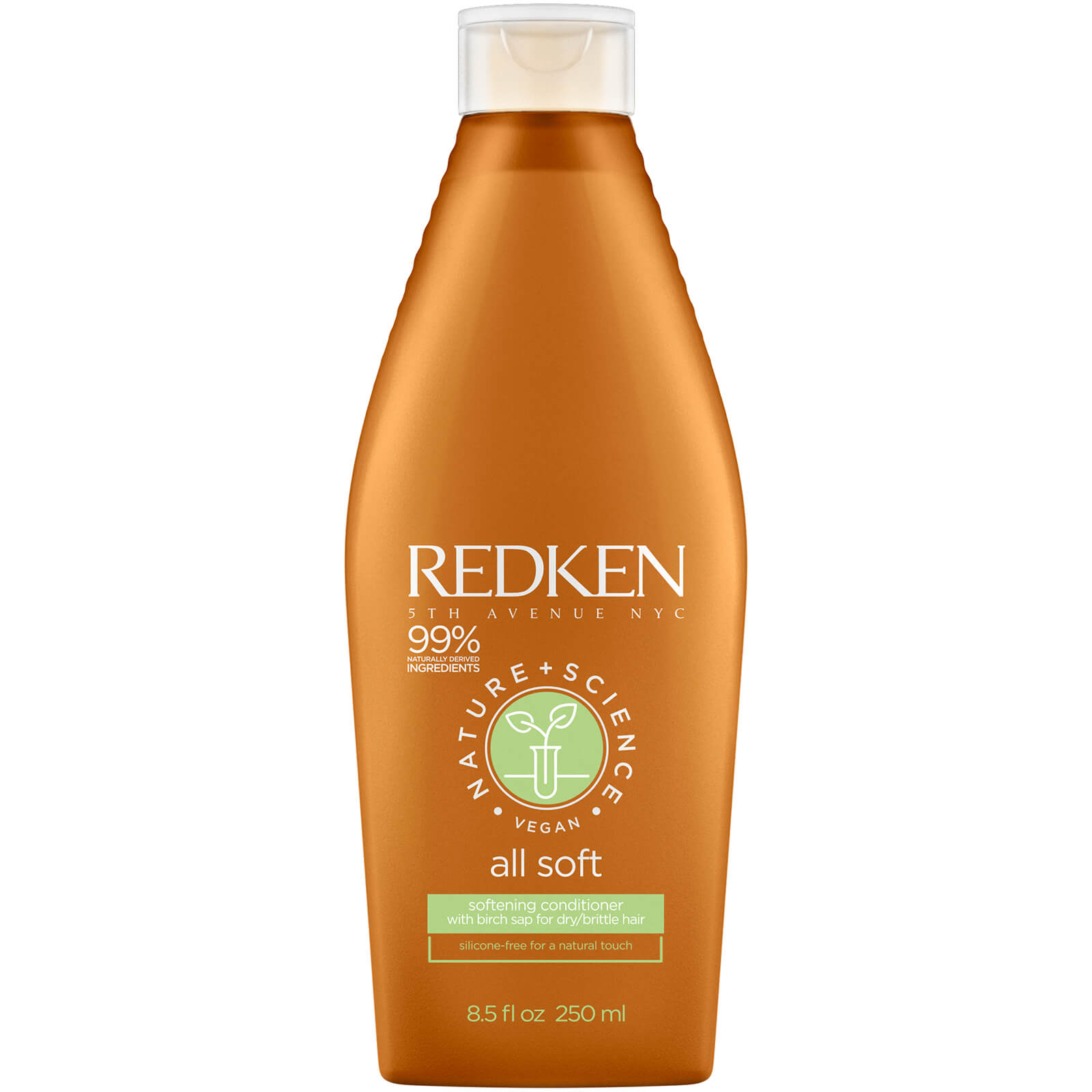 Redken Nature Science All Soft Conditioner 250ml