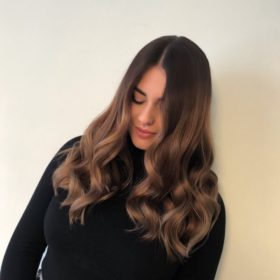 Balayage best hair colour salon brighton