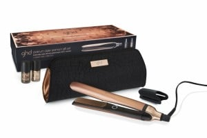 copper luxe platinum gift set