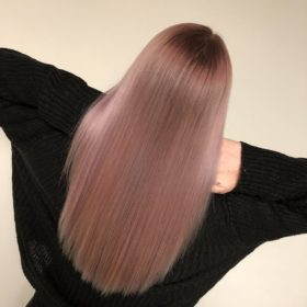 best hair colour salon brighton