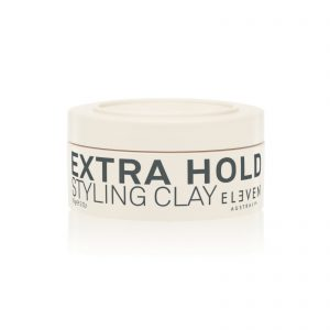 Eleven extra hold styling clay Brighton