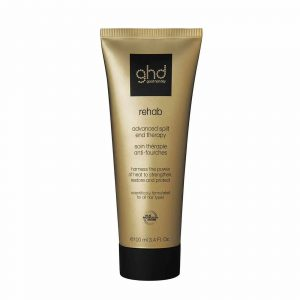ghd rehab advanced split end therapy 100ml protection from split ends