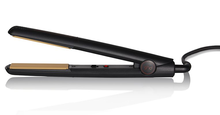 ghd original IV styler hair straightener available to buy at north laine hair company brighton hove
