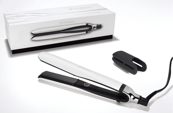 ghd platinum white